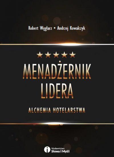 książka Menadżernik Lidera