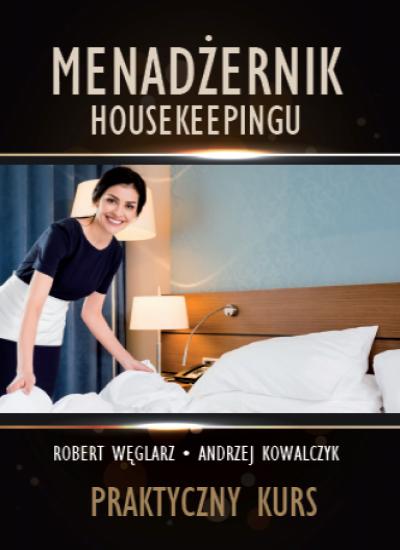menadżernik housekeepingu